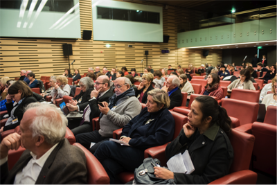 Conférence parlementaire