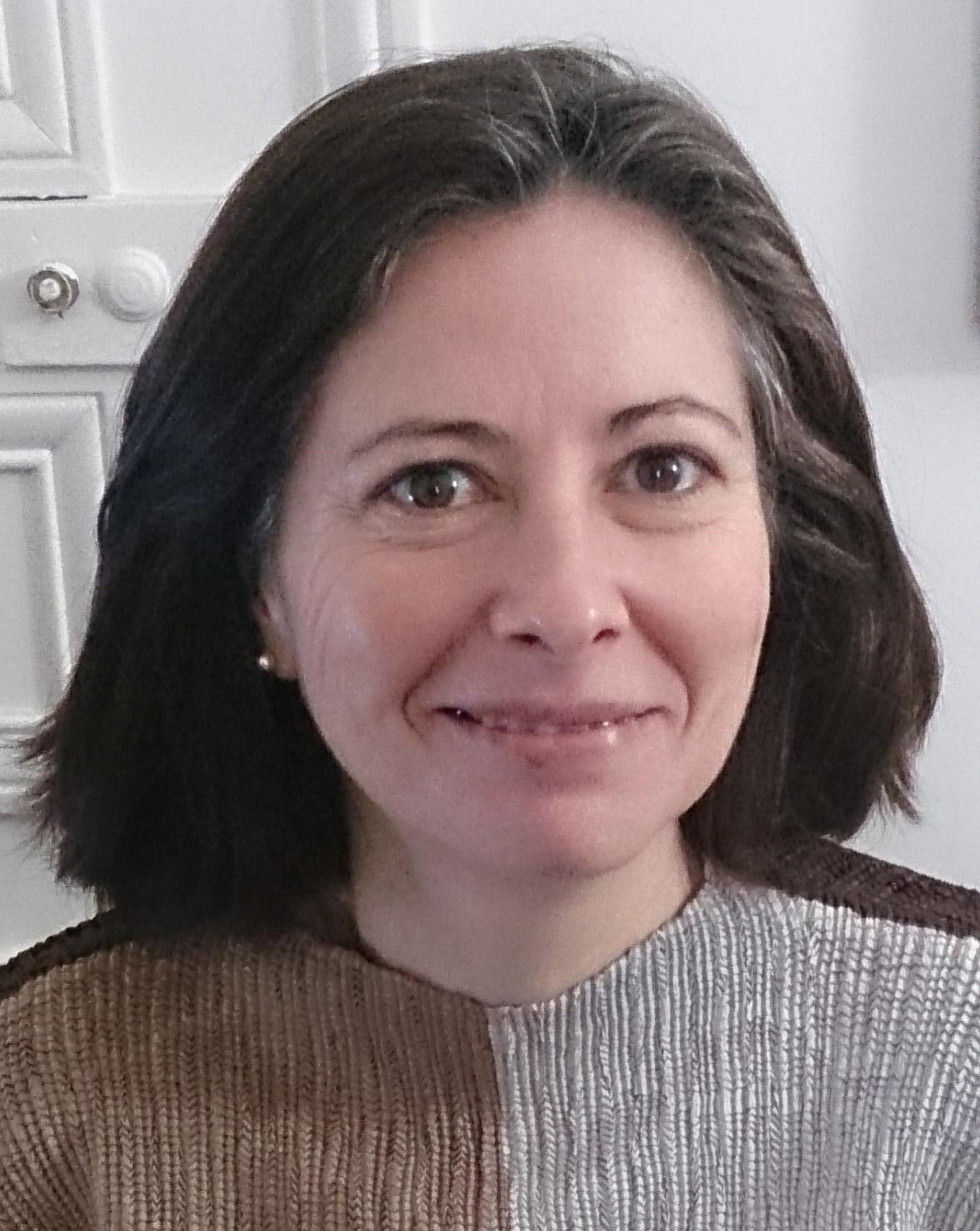Nathalie Bourguet