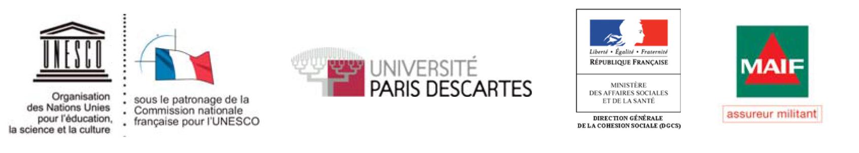 PARIS 2017 PARTENAIRES