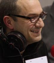 Eric Santamaria